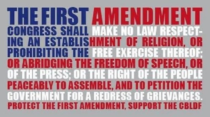 First-Amendment - Copy - Copy